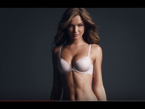 Victoria s Secret Commercial 2017 Sexy Illusions - YouTube f214dc9bc