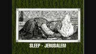 Sleep- Jerusalem Pt.3