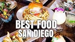 BEST Food in San Diego | Oceanside
