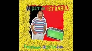 dj çetin istanbul azeri bülbül kurşun yedim remix 2015