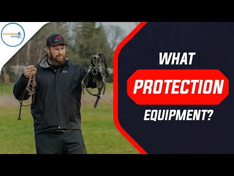 What A Protection Equipment For Schutzhund