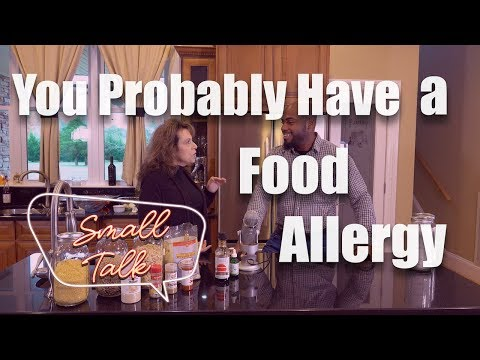 Food Fogging Your Brain? | You've a Food Allergy