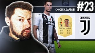 THE BEST CARD IN FIFA! - #FIFA19 ULTIMATE TEAM DRAFT TO GLORY #23