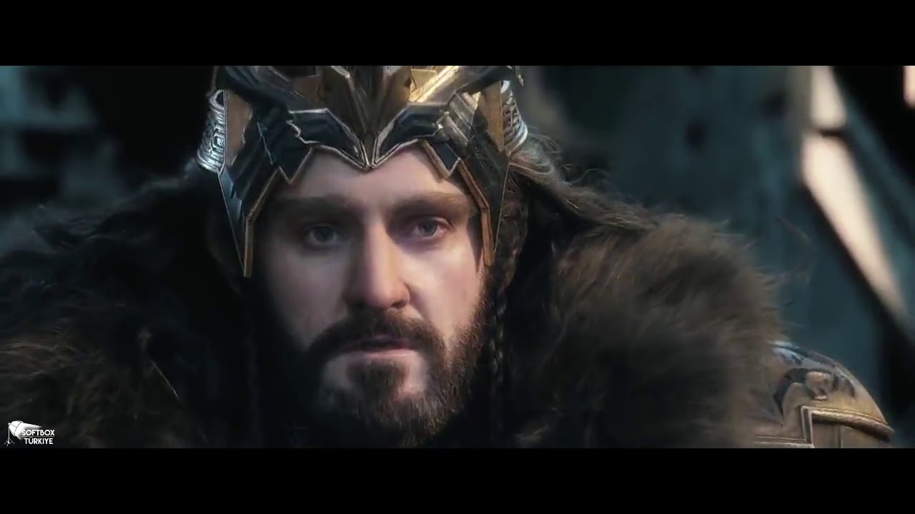 Hobbit 5 Ordu Nun Savasi Turkce Dublaj Full Izle Youtube