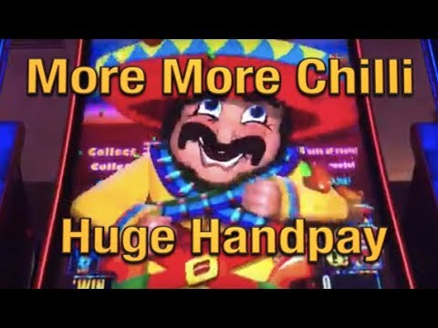 More Chilli Slot Machine Tips