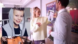 Rita Ora gissar svenska kändisar! Video