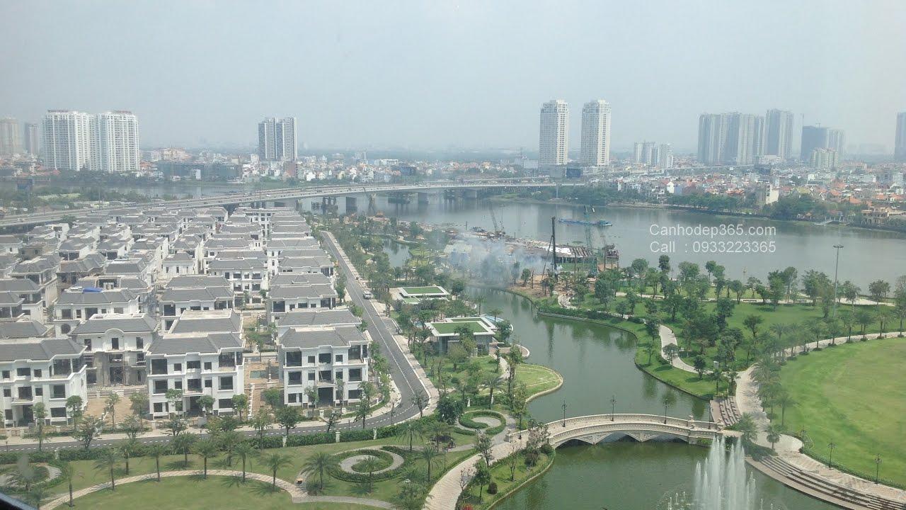 Bán căn hộ Vinhomes tân cảng hcm, 142m2 park 5, Vinhomes central park