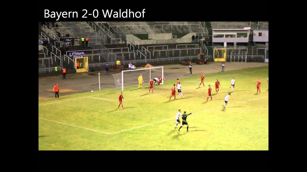Waldhof Bayern 2