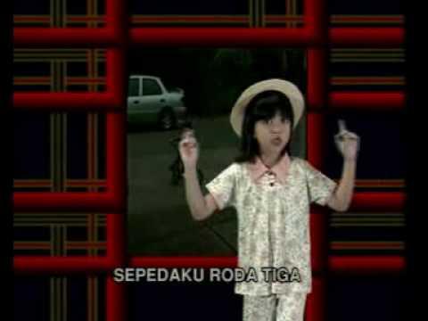 Cover Lagu Tkk - Kring Kring Kring Ada Sepeda