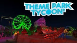 Leisure Park IN Roblox is : D