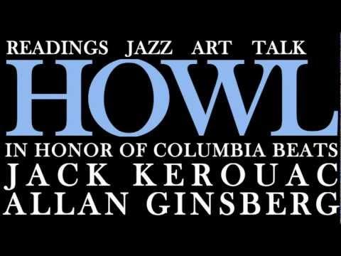 HOWL - A Celebration of Columbia's Beats