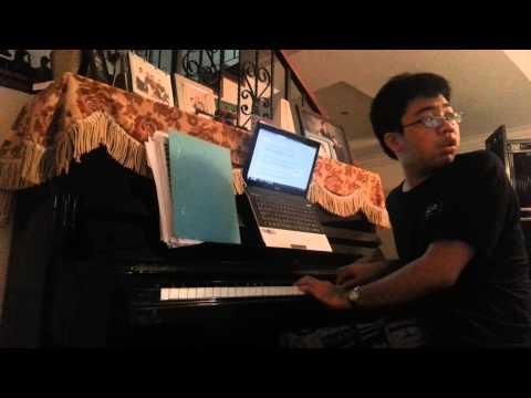 MapleStory Music: Knights of Cygnus Ereve City / Queen's Garden (Piano Arrangement)