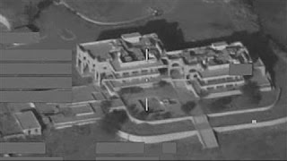 U.K. Jets Hit ISIS Base in Saddam's Former Palace