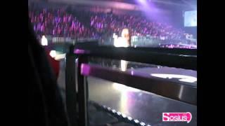 Sosius Fancam101016 Girls #39; Generation  The 1st Asia T