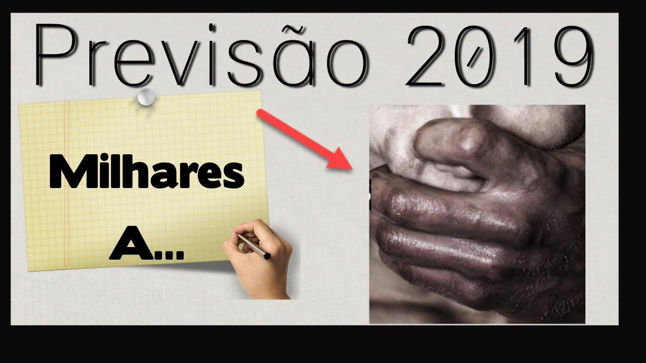 Já Está Acontecendo No Brasil Previsão Para O 2019 Milhares De Cpf Cancelados Sem Motivos