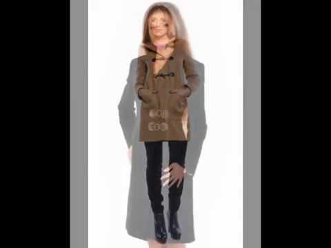 Пальто женские, полупальто женские, женские пальто. Длинное зимнее пальто с мехом фелиция нью вери (nui very) в украине по низким. Ua.