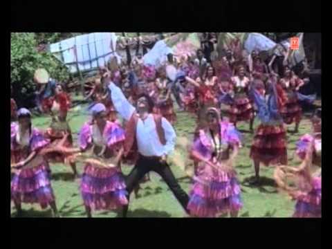 Ajuba Ajuba [Full Song] | Hifazat | Anil Kapoor, Madhuri
