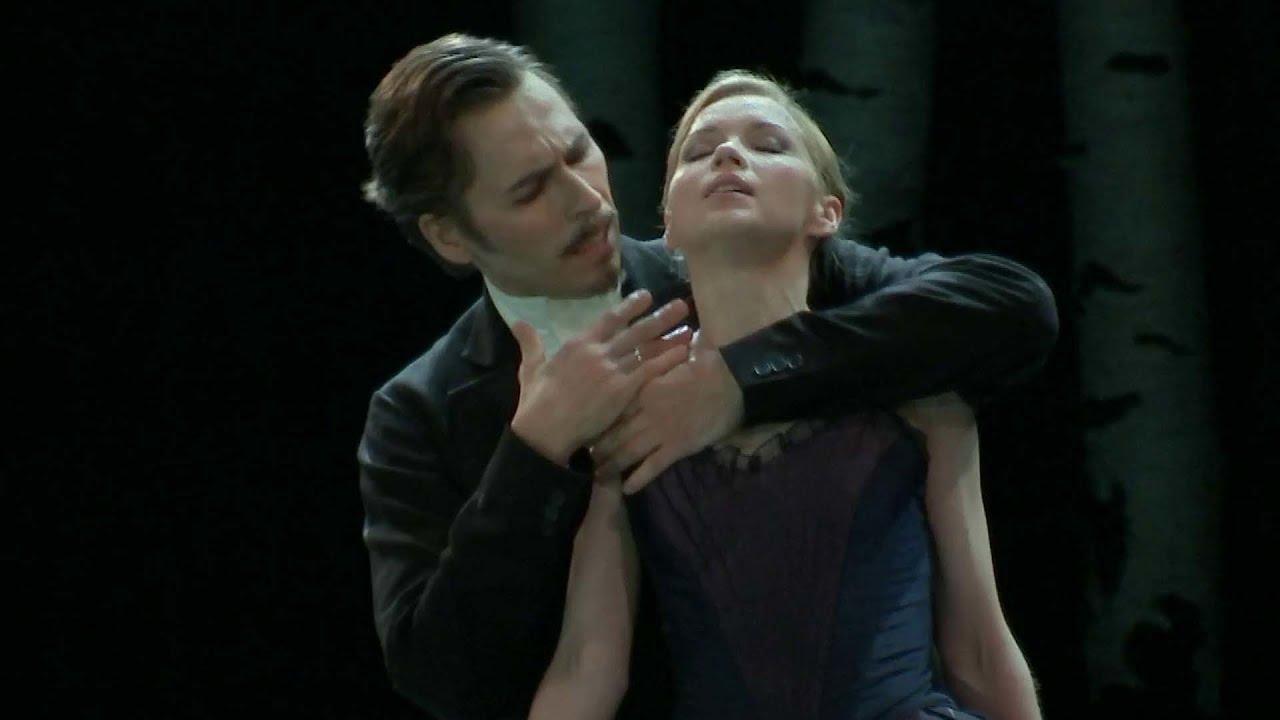 Балет «Анна Каренина» — русская классика, европейские эксперименты и традиции Голливуда.