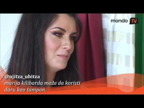 Kako najbrže iznervirati Mariju Kilibardu | Mondo TV