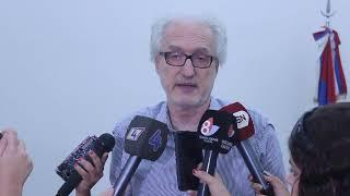 ALEJANDRO HAENE  - presidente CEM