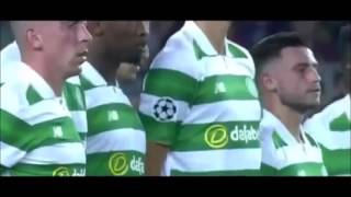 Barcelona VS Celtic (7-0) Champions League - Goals and Highlights - 2016
