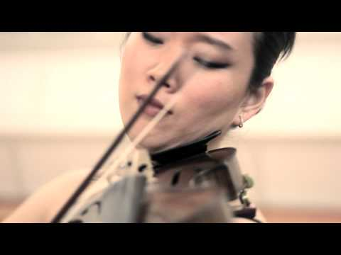 TANGO (violin version)- Maureen Choi and Arturo Cardelus