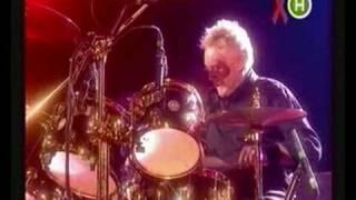 Queen in Kharkov - Taylor Bass & Drum Solo