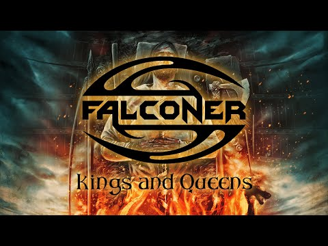 Falconer - Kings and Queens (OFFICIAL)