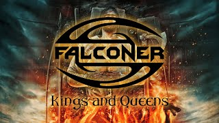 Falconer - Kings and Queens Video