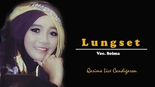 Download lungset - Voc. Soima | Qasima 2017 MP3 song and Music Video