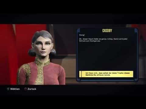Star Trek Online - Die Nacht des Kometen Cassidys Drink / Night of the comet Cassidys drink (HD)