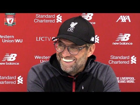 Liverpool 2-1 Tottenham - Jurgen Klopp Full Post Match Press Conference - Premier League