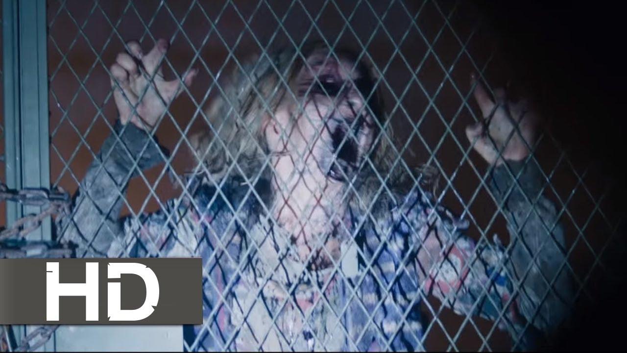 Zombi Saldırısı | Muhteşem Sahne | Labirent: Alev Deneyleri | Film Klipleri