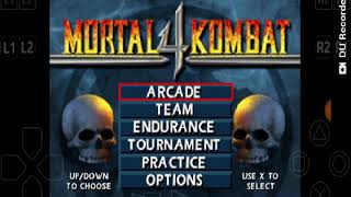 How to download mortal kombat 4 for android for free videos