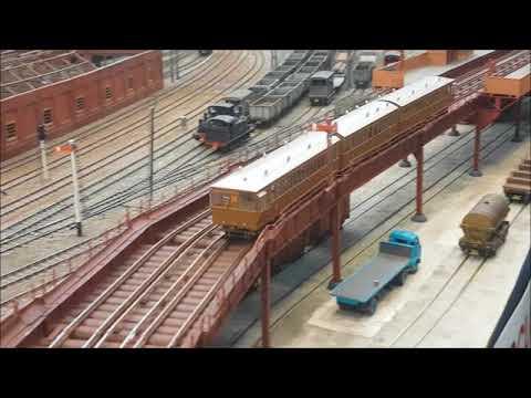 My Top 10 Model Railway Layouts 2017