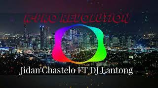JIDAN CHASTELO FT DJ LANTONG (PARARA) BANGERS FVNKY