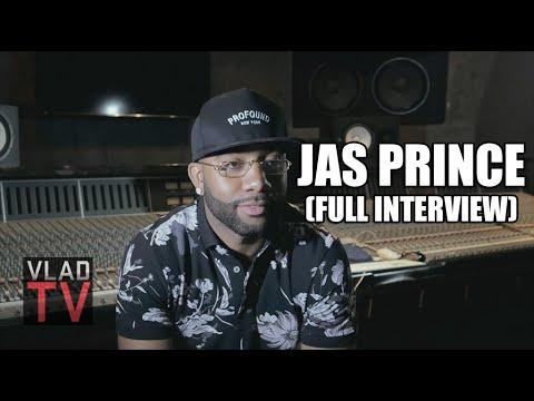 Jas Prince (Full Interview)