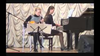 Мастер и ученик Смородина Наталья, Тетюхина Евгения, г.Великие Луки - Ханукия