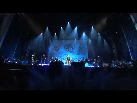Bryan Ferry, Retropop - Grote Rietplas-Emmen Live 2018 10 songs