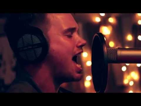 Joe Moore - I See Fire (Ed Sheeran cover)
