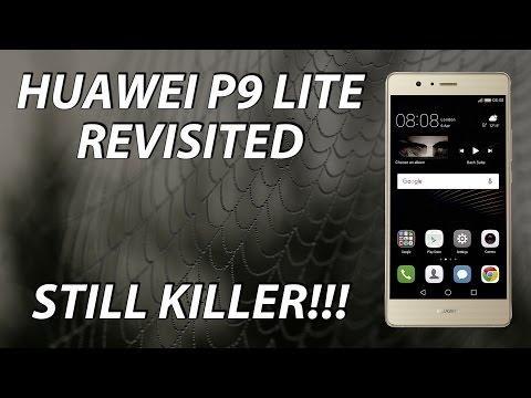Huawei P9 Lite Revisited | still killer !!!