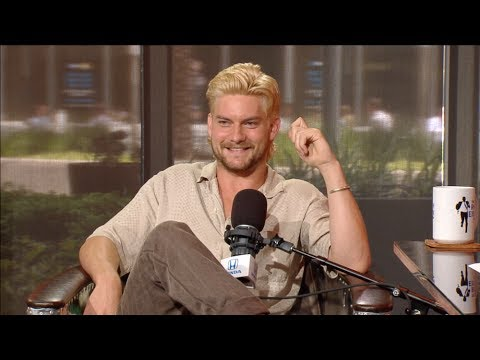 "Actor Jake Weary of TNT's ""Animal Kingdom"" Joins The Rich Eisen  in Studio  Full"