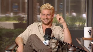 """Actor Jake Weary of TNT's """"Animal Kingdom"""" Joins The Rich Eisen Show in Studio 
