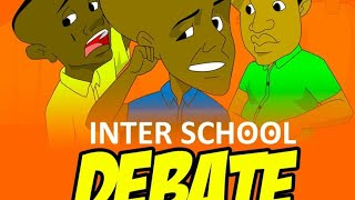 Download House Of Ajebo Comedy - INTER-SCHOOL DEBATE - TEGWOLO AGAIN (House Of Ajebo)