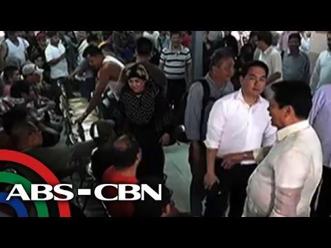 TV Patrol: Ilang stranded OFW sa Saudi, ayaw pa ring umuwi ng Pilipinas
