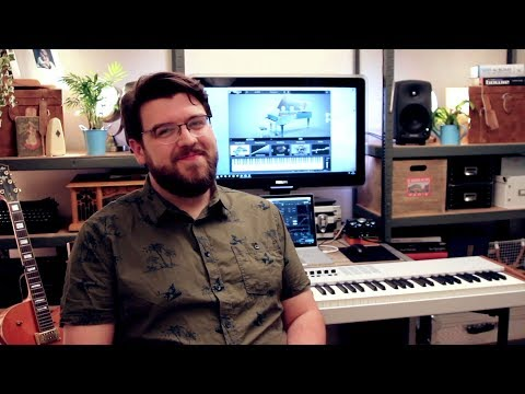 Piano V Introduction Tutorial: Episode 5 - Piano V2 New Features