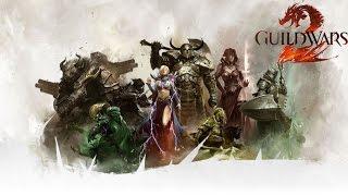 Guild Wars 2 - Обзор | Кратко и по-русски