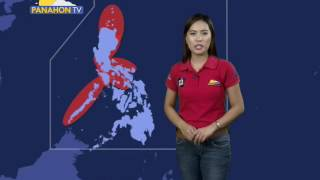 Panahon.TV | Express November 25, 2016, 10:00AM