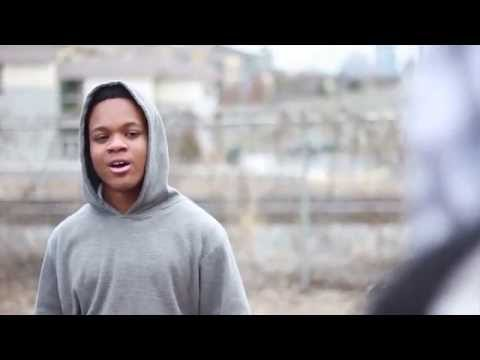 'Respect' A #BIGGERTHAN short film by New Look Atlanta Youth