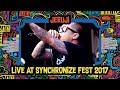 Jeruji Live at SynchronizeFest   8 Oktober 2017